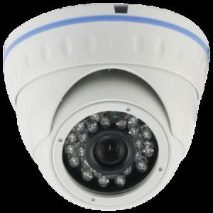 DOME kamera AHD 1MP IR20 720P