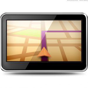 GPS navigacije